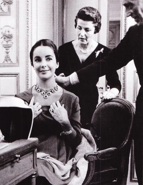 The Stenmark Wear It Well Elizabeth Taylor