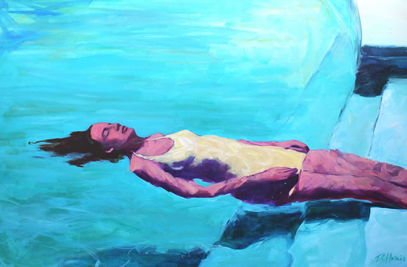 skidmore tracey harris Still Water