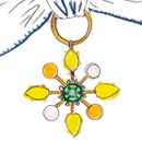 Colourburst Pendant