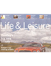 Australian Financial Review Life and Leisure